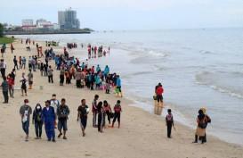 Minyak Tumpah di Pantai Balikpapan, Sampel Dikirim ke IPB untuk Diteliti