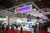 Mobil Hibrida dan Listrik, Suzuki Masih Koordinasi dengan Prinsipal