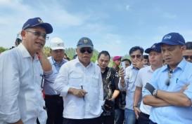 Menteri Basuki Bantah Fasilitas di Pulau Galang untuk Rumah Sakit Corona