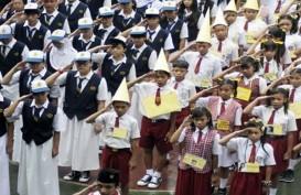 Unicef Bagi Langkah Antisipasi Penyebaran Covid-19 di Sekolah