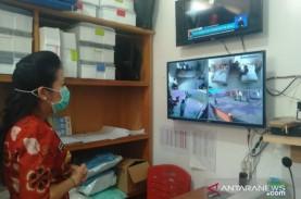 Satu Keluarga Diisolasi di Singkawang Selepas dari…