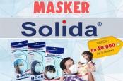 Ini Daftar Apotek di DIY Penjual Masker Murah 5 Lembar Rp10.000