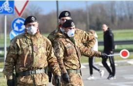 Dampak Virus Corona, Negara Eropa Bakal Menutup Semua Sekolah dan Universitas