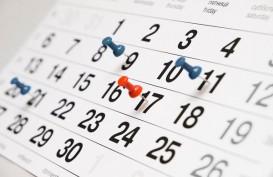 Pemerintah Tambah 4 Hari Cuti Bersama Tahun Ini