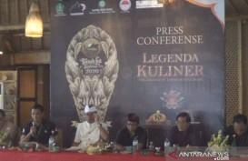 Festival Seni dan Kuliner Tabanan Digelar Kamis, 12 Maret