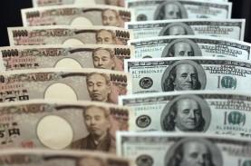Yen Melonjak, Bank Sentral Jepang Bakal Pangkas Suku…
