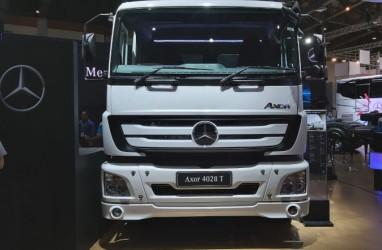 Jadi Pasar Penting, Daimler Buka Diler Resmi Di Jawa Timur