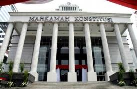 Presiden Jokowi Didesak Hadiri Sidang Uji Materi UU KPK di MK