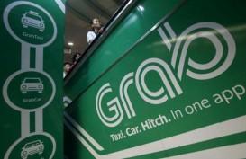 Grab Tutup Kantor di Singapura dan Thailand, Ada Apa?