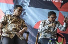 Cawagub DKI: Golkar Dukung Riza karena Anies 'Lebih PKS'