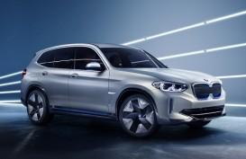 Mobil Listrik BMW iX3 Batal Meluncur di Amerika Serikat Tahun Ini