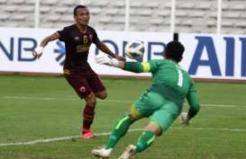 Cetak 7 Gol untuk PSM, Ferdinand: Itu Karena Kepercayaan Pelatih