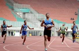 Persiapan Olimpiade 2020, Zohri Terpaksa Andalkan Kejuaraan Lokal