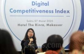 Indonesia Masuk Dua Besar Target Investasi Startup di Asia Tenggara