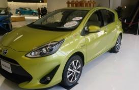 Produksi Mobil Hibrida pada 2022, Toyota Siap Kembangkan Pabrik