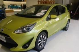 Produksi Mobil Hibrida pada 2022, Toyota Siap Kembangkan…