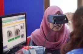 Pemkot Surabaya Pastikan Kecepatan Pencetakan e-KTP