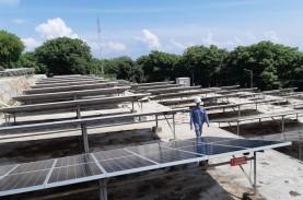 Dukung Pertemuan G-20, PLTS 70 MW Bakal Dibangun di…