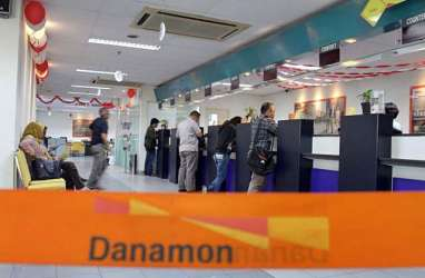 Virus Corona Mewabah, Bank Danamon Jaga Rasio NPL Kisaran 3 Persen