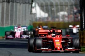 Seri Perdana Formula 1 di Australia Sesuai Jadwal…