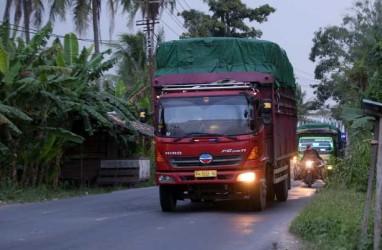 Truk ODOL Hambat Investasi Jalan Tol