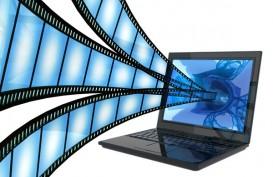 TONTONAN HIBURAN : Ramai-Ramai Garap Video Streaming