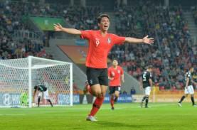 FIFA dan AFC: Kualifikasi Piala Dunia Zona Asia Ditunda…