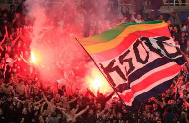 Antisipasi Virus Corona, Liga Prancis Dimainkan Tanpa Penonton