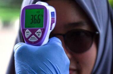 Ketika Indonesia Tergagap Hadapi Virus Corona