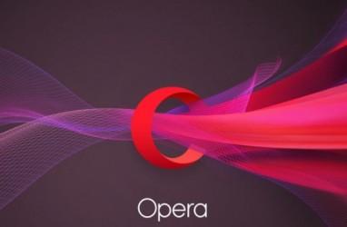 Opera Ads Tunjuk Mitra Baru untuk Penjualan di Asia