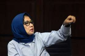 MA Vonis Lepas Karen Agustiawan, Jaksa Pasrah