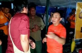 Kecelakaan Perahu Paspampres, Jenazah Dandim Kapuas Diterbangkan ke Klaten