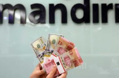 Kurs Tengah BI Melemah 69 Poin, Mata Uang Asia Lawan Penguatan Dolar AS