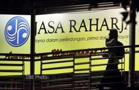 Holding Asuransi untuk Jiwasraya, Jasa Raharja Setor Dividen Berapa?