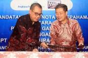 AP I dan Gudang Garam Resmikan Kerja Sama Pengelolaan Bandara Kediri