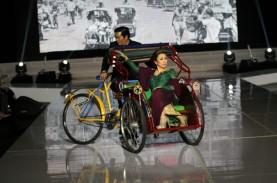 Anne Avantie Hadirkan Koleksi Cerita Cinta di Palembang