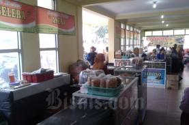 Pasar Belut Godean Jadi Park & Ride Jalur Jogja-Bandara…