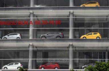 Industri Otomotif Nasional, Menjaga Asa untuk Bertumbuh