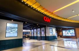 Nyamankan Pengunjung, Retail CGV (BLTZ) Sediakan Hand Sanitizer dan Masker di Bioskop
