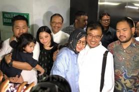 Karen Agustiawan: Kasus Saya Terlalu Dipaksakan oleh…