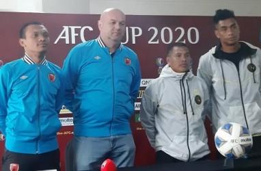 Seri Lawan PSM, Pelatih Kaya FC: Kami Kurang Beruntung