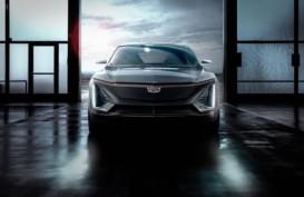 General Motors Batalkan Peluncuran Mobil Listrik Cadillac Lyriq