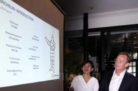 PASAR BAN NASIONAL : Michelin Incar Segmen Menengah…
