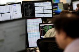 Goldman Sachs: Pasar Saham Global Berpotensi 'Rebound',…