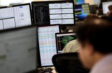 Goldman Sachs: Pasar Saham Global Berpotensi 'Rebound', Tapi...