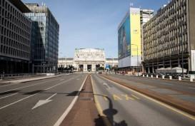 Pembatasan Penerbangan di Italia Picu Gangguan Hebat Sistem Transportasi