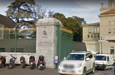 Seorang Staf Tertular Corona, WTO Tunda Semua Pertemuan hingga 20 Maret