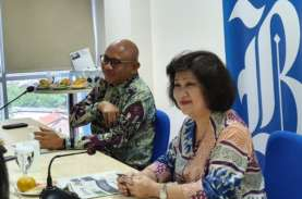 Bangun Fase II, MRT Jakarta Jadikan Fase I sebagai…