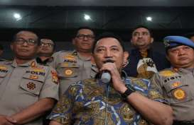 IPW Sebut 3 Nama Calon Kuat Pengganti Kapolri Idham Azis