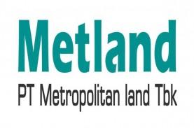 Sasar Milenial, Metland Pasarkan Rumah Seharga Rp600…